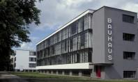 100 de ani de la nașterea Bauhaus mișcarea care a atins aproape tot ce ne înconjoară
