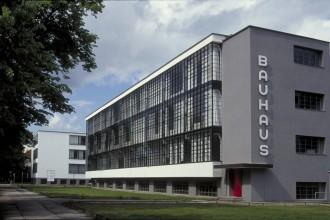100 de ani de la nașterea Bauhaus, mișcarea care a atins aproape tot ce ne înconjoară