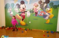 Idei pentru amenajarea camerelor de copii