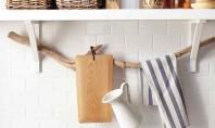 Decoruri de toamna frumoase si functionale cu ramuri uscate Pentru a sarbatori frumusetea toamnei va propunem