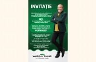 Inaugurarea noii fabrici WETTERBEST- Cum puteţi urmări online evenimentul