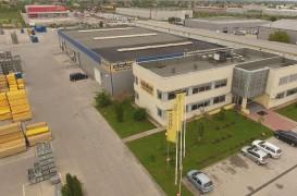 Doka Romania, lider pe piața furnizorilor de cofraje din România, aniversează 20 de ani de