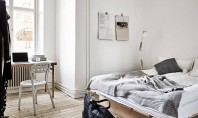 8 idei pentru amenajarea unui spațiu de lucru în dormitor Chiar daca scrisul e-mailurilor din dormitor