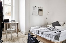 8 idei pentru amenajarea unui spațiu de lucru în dormitor