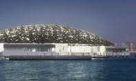 Anna Wendt director BuroHappold Engineering prezintă Louvre Abu Dhabi la conferința SHARE X O simbioză între