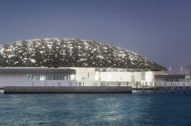 Anna Wendt, director BuroHappold Engineering, prezintă Louvre Abu Dhabi la conferința SHARE X