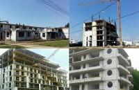 Macon Solutii moderne de zidarie pentru case linistite si sanatoase Performante testate in cadrul unor institutii