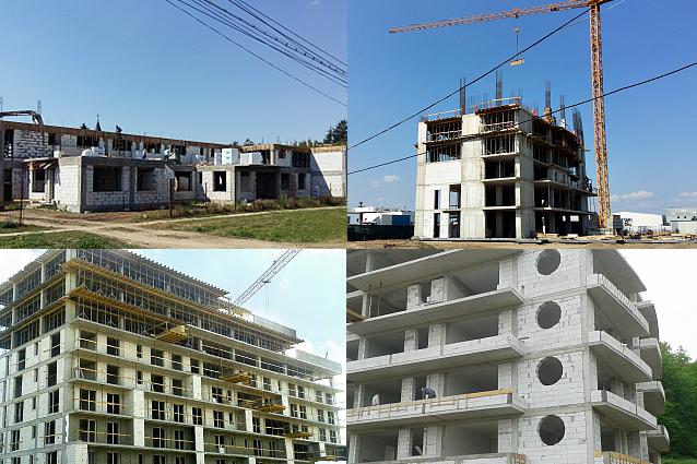 Solutii moderne de zidarie pentru case linistite si sanatoase cu performante testate