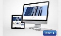 Alukoenigstahl Romania lanseaza noua platforma web, cu un continut nou si un design elegant