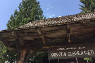 Muzeul Chihlimbarului în secolul al XXI-lea, un exemplu de implicare civică marca #Better