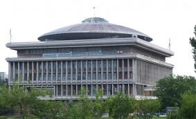 Înscrieri la singurul program de masterat în FM din România