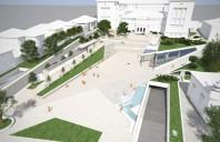 Proiecte de investitii de peste 22 milioane de euro ale Universitatii de Medicina si Farmacie din