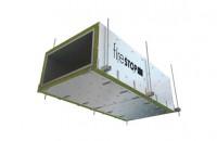 FIRESTOP - sistem de protectie la foc a canalelor de ventilatie si conductelor de evacuare a