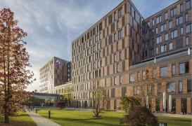 Energie solară în noua şcoală din Frankfurt