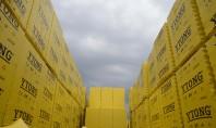 XELLA Dezvoltatorii imobiliari domina piata rezidentiala se construiesc blocuri in toate orasele mari ale tarii Xella