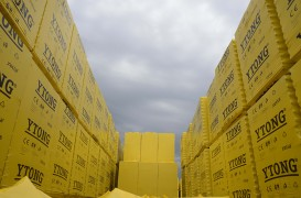 XELLA: Dezvoltatorii imobiliari domina piata rezidentiala, se construiesc blocuri in toate orasele mari ale tarii