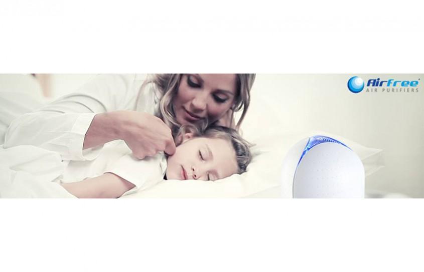 Top 10 beneficii ale purificatoarelor de aer pentru sanatatea copiilor