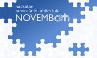 Peste 300 de arhitecți din București și din țară împreună pe 25 noiembrie 2017 Ce eveniment