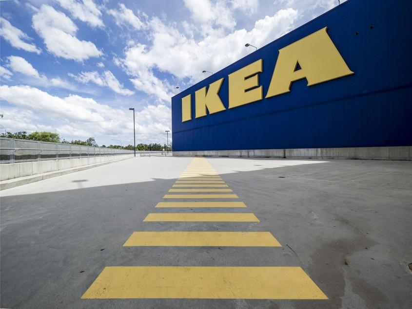Primul magazin Ikea cu mobilă second-hand
