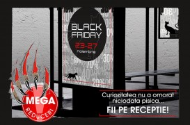 Prinde cele mai tari reduceri Black Friday 2015!
