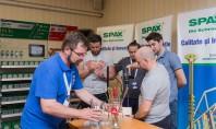 Training Euro Narcis despre calitatea suruburilor Spax Euro Narcis a organizat in data de 16 iunie