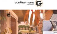 Promotie la usa de garaj Gunther Tore seria CLASSIC! Usa de garaj Gunther Tore seria CLASSIC