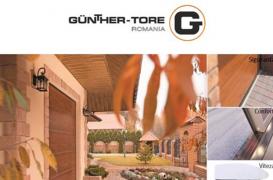 Promotie la usa de garaj Gunther Tore seria CLASSIC!