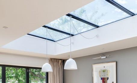 Iata ce solutii iti propunem pentru un iluminat natural eficient, prin acoperisul casei tale!