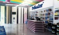 Policolor a deschis la Iași un showroom în care a investit 50 000 de euro Policolor