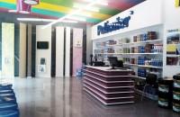 Policolor a deschis la Iași un showroom în care a investit  50.000 de euro