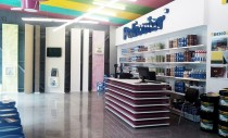 Policolor a deschis la Iași un showroom în care a investit  50.000 de euro