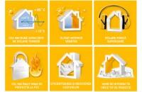 Apartamentele premium YTONG - apartamente eficiente energetic Alege pentru familia ta locuinte de cea mai buna calitate! Apartamentele premium YTONG reprezinta o solutie de locuire ideala, cu beneficii importante pe termen scurt si lung.