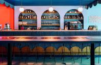 Reputația unui restaurant este 50% design, 25% calitatea serviciului, iar alt 25% publicitate