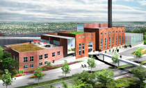 O veche centrala va gazdui un nou Colegiu de Arta