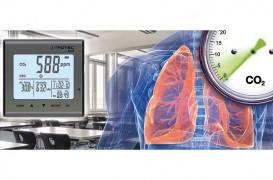 Cum poti masura calitatea si umiditatea aerului?