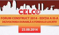 Fondul locativ are nevoie de solutii durabile si sprijinul sectoarelor conexe CELCO a organizat conferinta CELCO