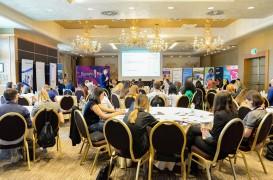 Vibrații internaționale din Resurse Umane, la Iași