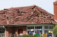 Acoperișul care protejează casa și, mai important, viața și siguranța