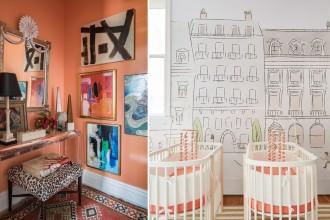 Living Coral: Cum poți să introduci culoarea anului 2019 în locuința ta