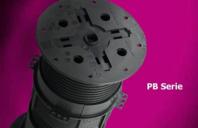 Distributie pentru pilonii PVC marca BUZON