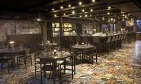 De ce sa alegi piatra naturala pentru amenajarea unui restaurant? Cele mai noi tendinte in design-ul
