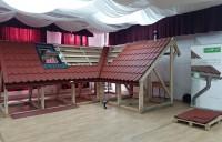 Seminarii tehnice de montaj pentru Rooferi