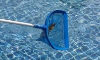 Cum deschidem o piscină? Pregătirea piscinei pentru noul sezon In asa fel veti economisi timp si