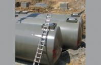 Protecții anticorozive pentru metal și beton