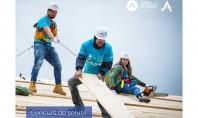 Concurs de arhitectură Soluţii pentru construirea de locuinţe-tip de 20 000 sau 30 000 de euro