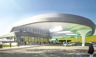 Au fost dezvăluite planurile celei mai mari stații de încărcare pentru mașinile electrice Compania germana Sortimo