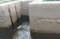 Reparație și impermeabilizare bazine la păstrăvăria Viștișoara cu Sistem Penetron