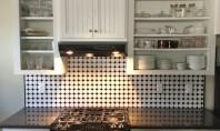 Cum amenajezi o bucătărie mică? Planifica eficient schema incaperii Un plan de amenajare eficient este important
