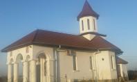 Lucrare Expo Test Construct finalizata la Manastirea Patroaia Deal Echipele de montaj EXPO TEST CONSTRUCT au
