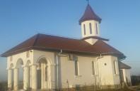 Lucrare Expo Test Construct finalizata la Manastirea Patroaia Deal